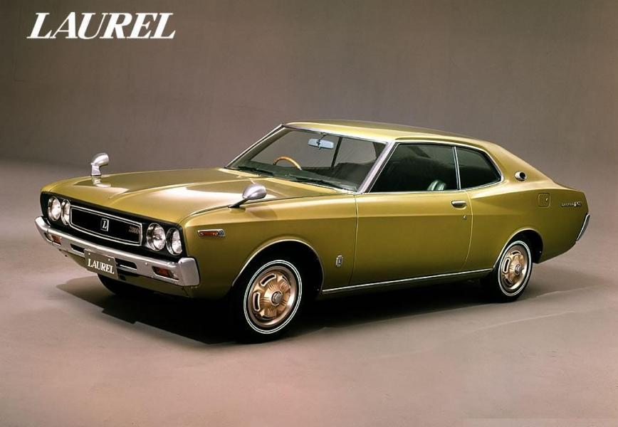 The styling of the coupe appears to be influenced by the 1970 Ford Torino