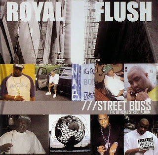 Royal Flush - Clap Your Hands (feat. Big Punisher & Noreaga)