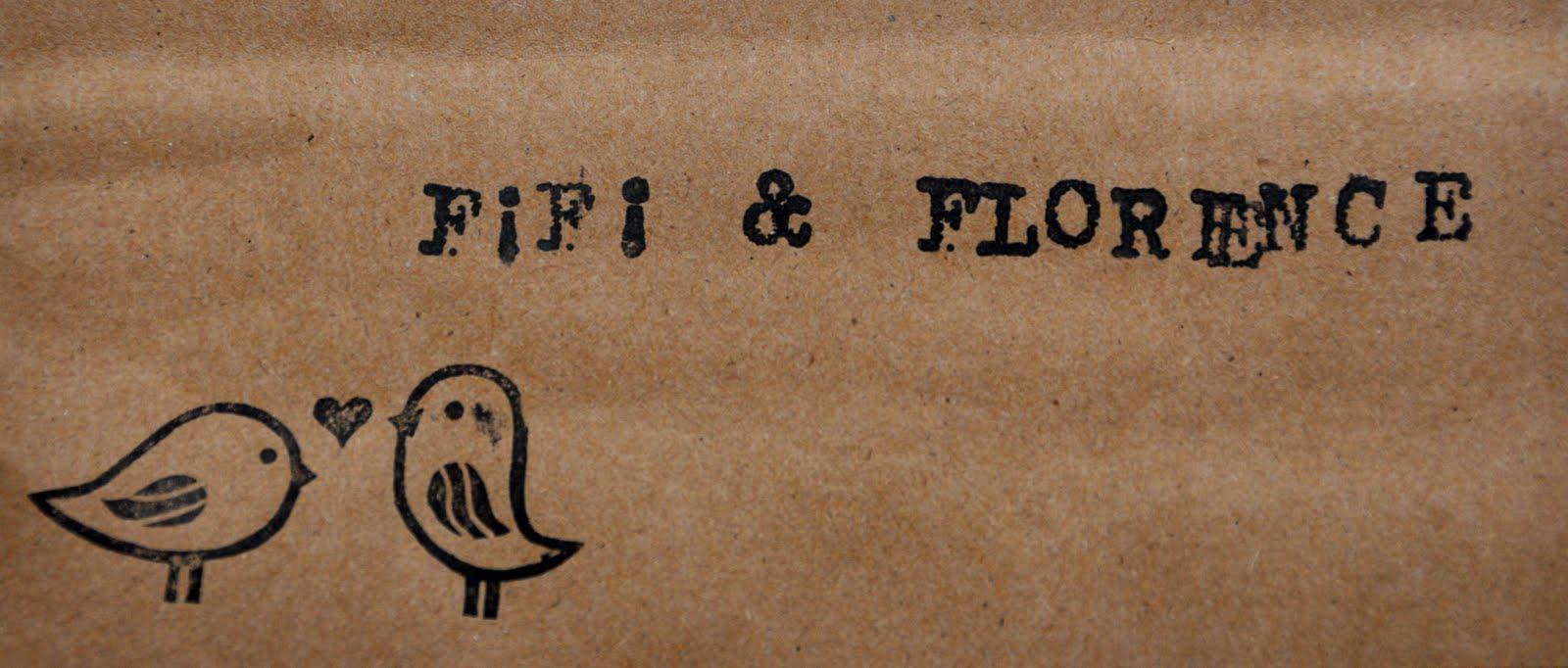 Fifi & Florence