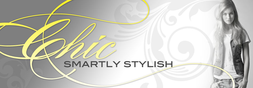 chic-smartly stylish