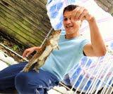 Eu e meu esquilo