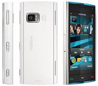 Folks In UK Will Receive Nokia X6