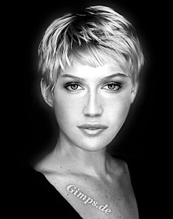 Short Hairstyles For Women Pictures Gallery6 - 2010