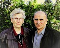Thea und Adalbert Pusch