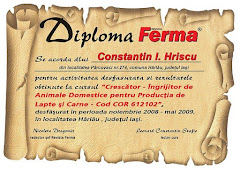 Diploma Revista Ferma