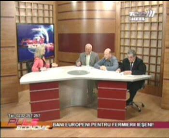 Emisiune la TEL M IASI