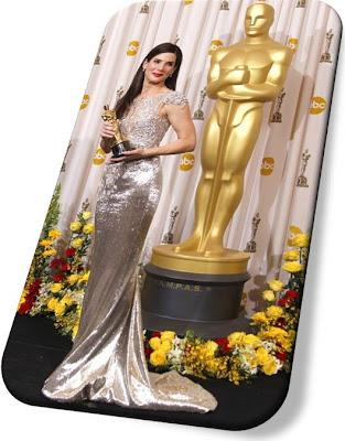 Sandra Bullock's Oscar