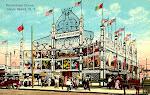 Dreamland Sideshow-Coney Island
