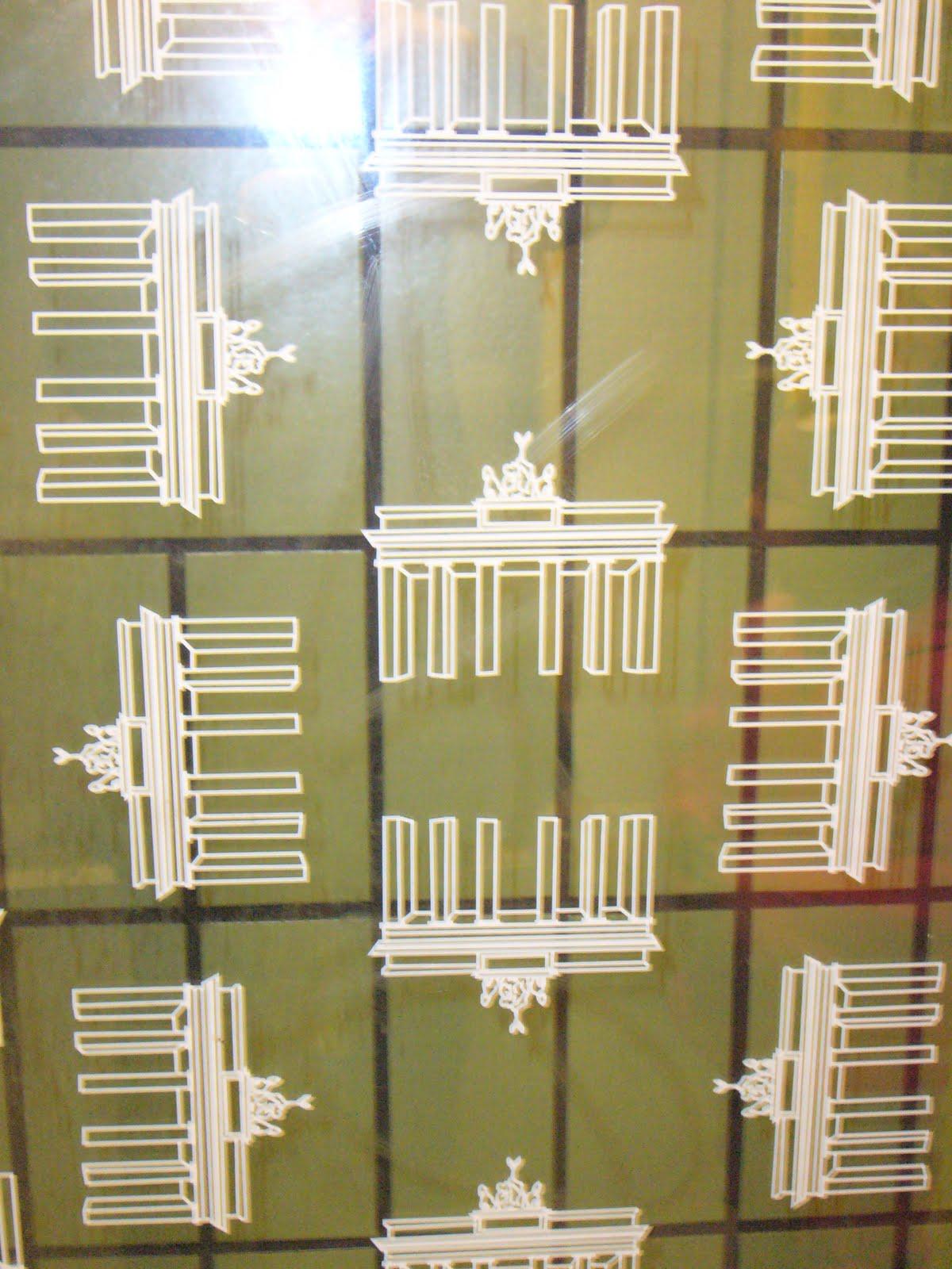 Jeder zweite Berliner Brandenburger Tor