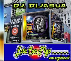 DJ, DIJASUA REGGAETON YMAS