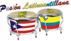 PASION LATINO ANTILLANA