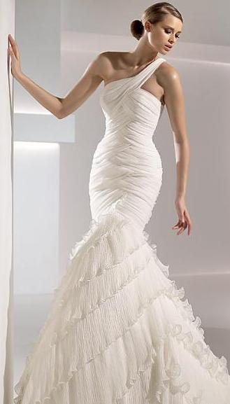 Vestidos de novia polanco