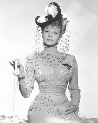 film noir photos outlandish hats rita hayworth