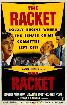 Las ultimas peliculas que has visto - Página 8 The+Racket+(1951)