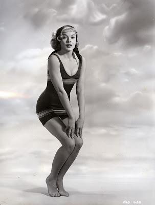 Film Noir Photos: Bathing Beauties: onesies