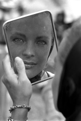 Film noir photos reflections romy schneider - La piscine jacques deray ...