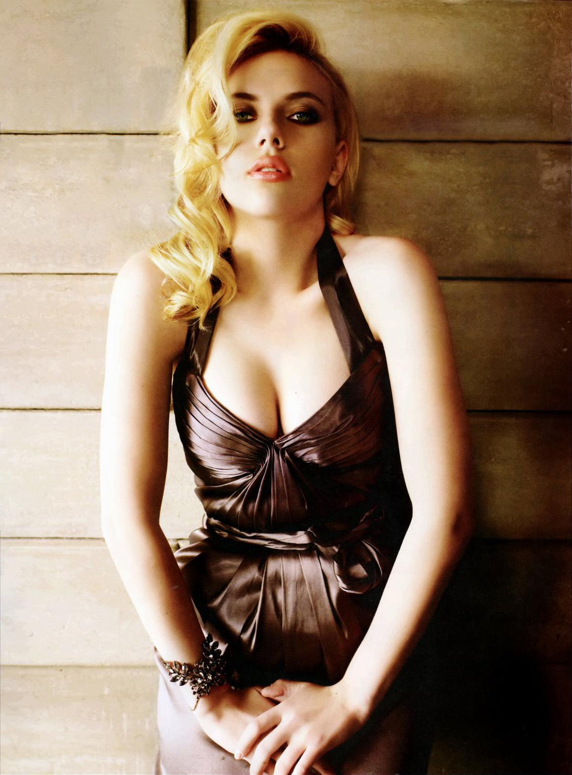 Avengers Scarlett Johansson Wallpapers HD Wallpapers