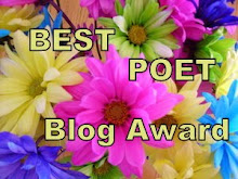 Poetry Award!