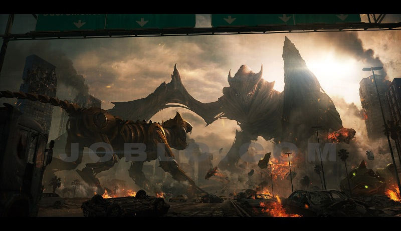 Go Back > Gallery For > Voltron Movie 2014 Trailer