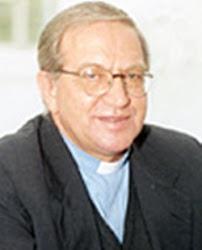 Bispo Dom Jacyr Francisco Braido