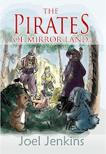 Pirates of Mirror Land