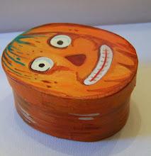 Halloween J-O-L Box