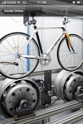miorbea.com: Orbea por dentro - ¿Cómo se fabrica una bici?