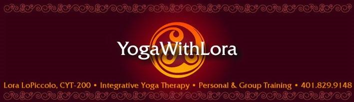 YogaWithLora