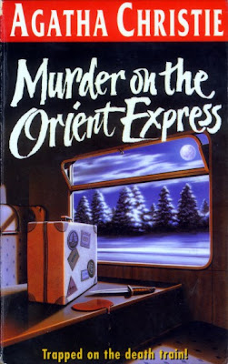 Murder On The Orient Express - by Agatha Christie