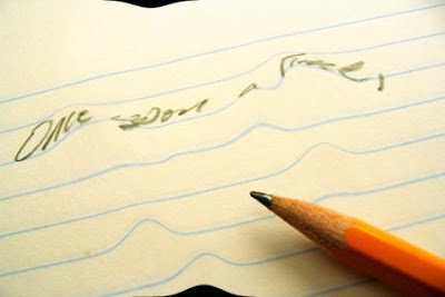 Fixing A Goal For Your Writing