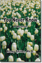 You Never Know: A Memoir