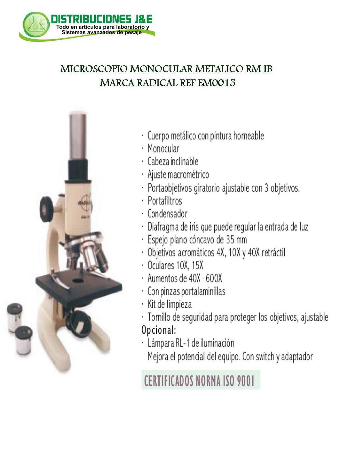 Imagenes De Microscopios