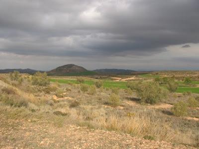 Sagrado paisaje - Fotografía de Juan Bielsa