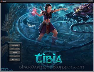 Zaoan Skin para Tibia 8.6 Skinn2