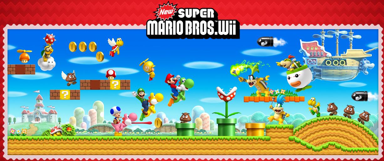 0434 new super mario bros: