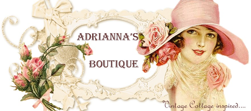 Adrianna's Boutique