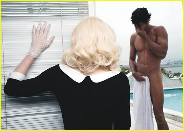 Madonna, ¿sexy o poderosa?...Vintage.
