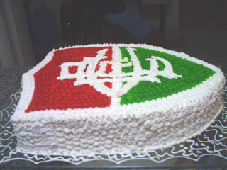 Kelly Art Cake