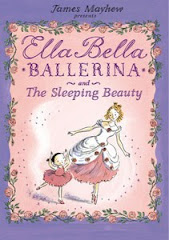 Meet Ella Bella Ballerina!