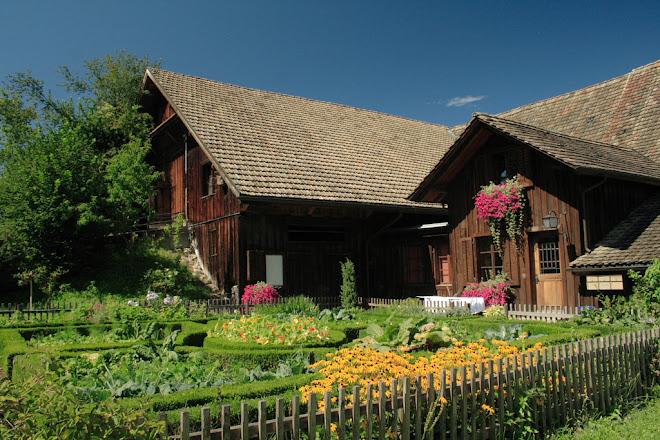Au, Switzerland August 2007