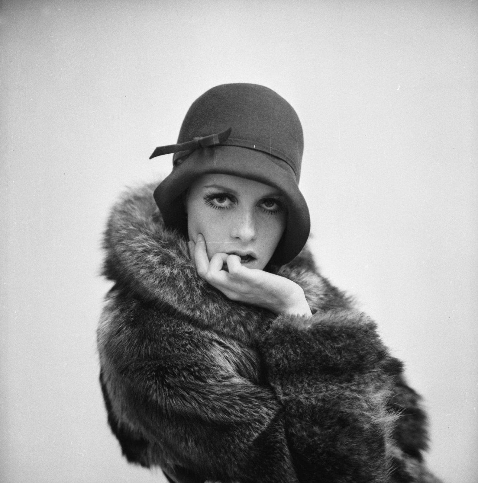 женщины 30-х фото