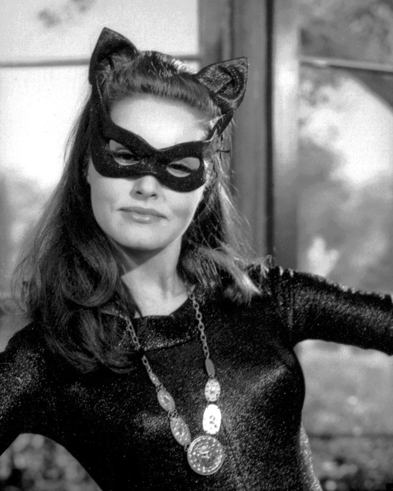 Julie Newmar - Photos Hot