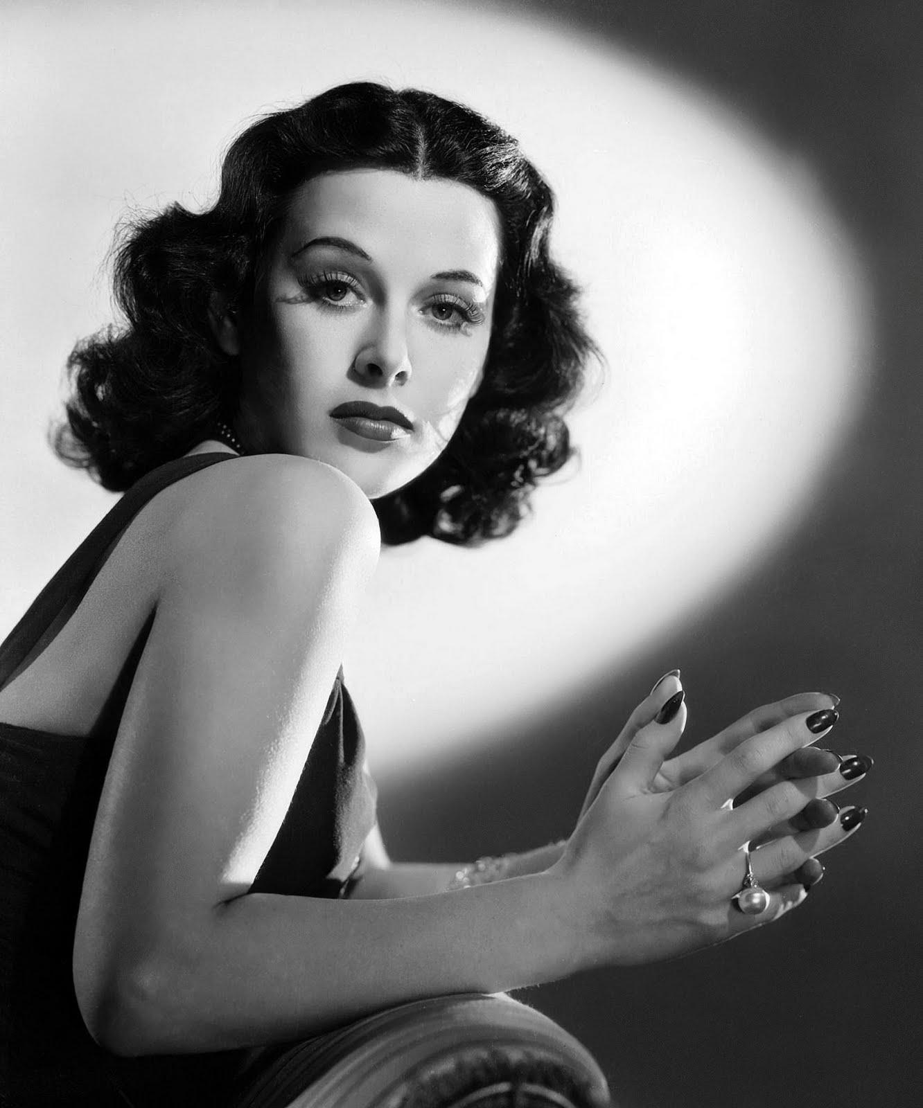 Hedy Lamarr Net Worth