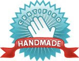 Artfire Certified Handmade Badge
