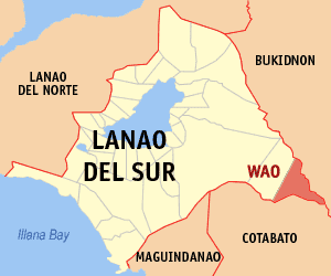 Lanao Del Sur People And Culture | RM.