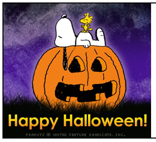 Halloween Wallpaper on Halloween Wallpaper  Snoopy Halloween Wallpapers  Snoopy Halloween