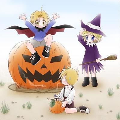 Funny Halloween Pumpkin Wallpaper