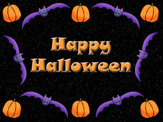 Download Free Halloween Fun Animated Wallpaper