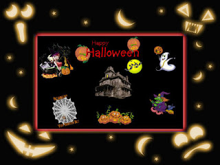 Halloween Wallpaper for Windows