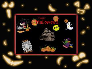 Halloween Wallpaper for Windows